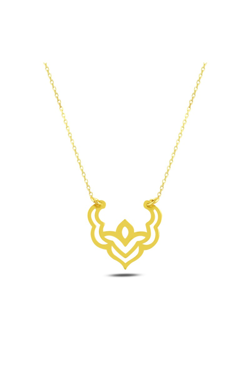 GEOMETRY NECKLACE-2