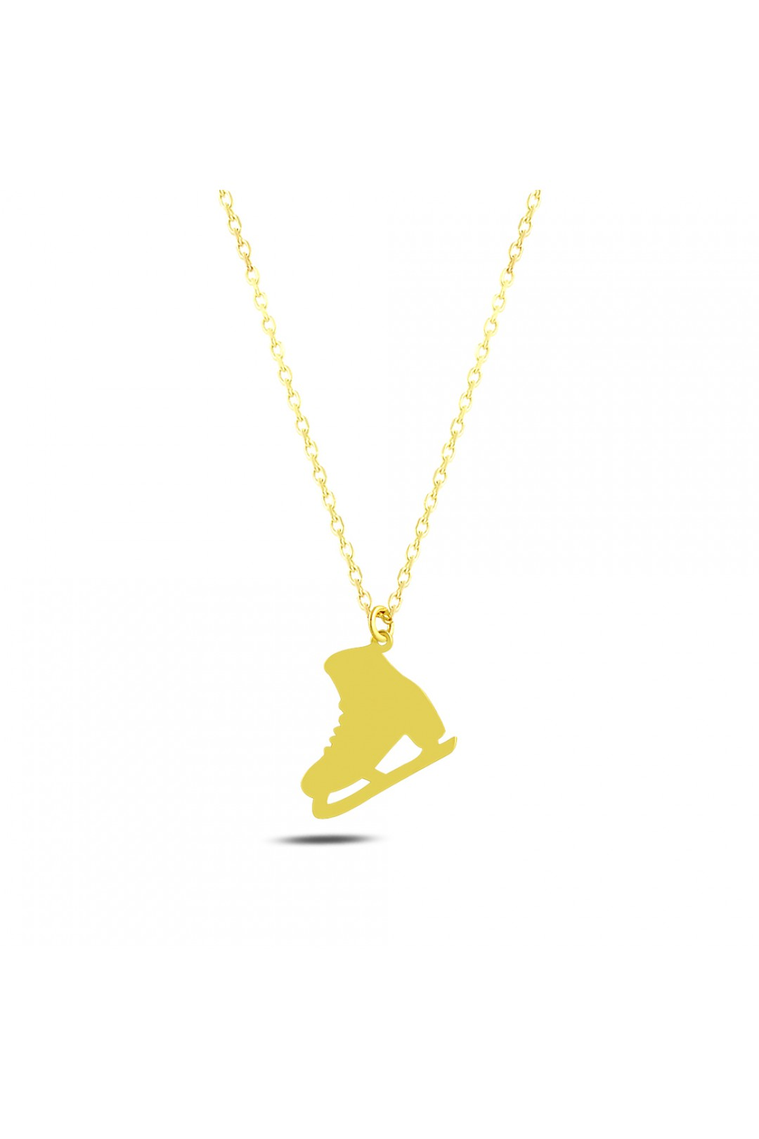 SKATE NECKLACE