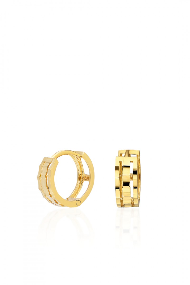 RECTANGLE DETAILED HOOPS