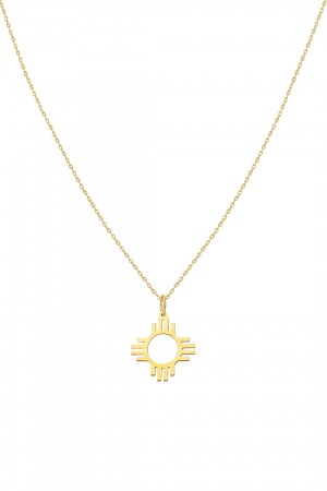 ZIA NECKLACE