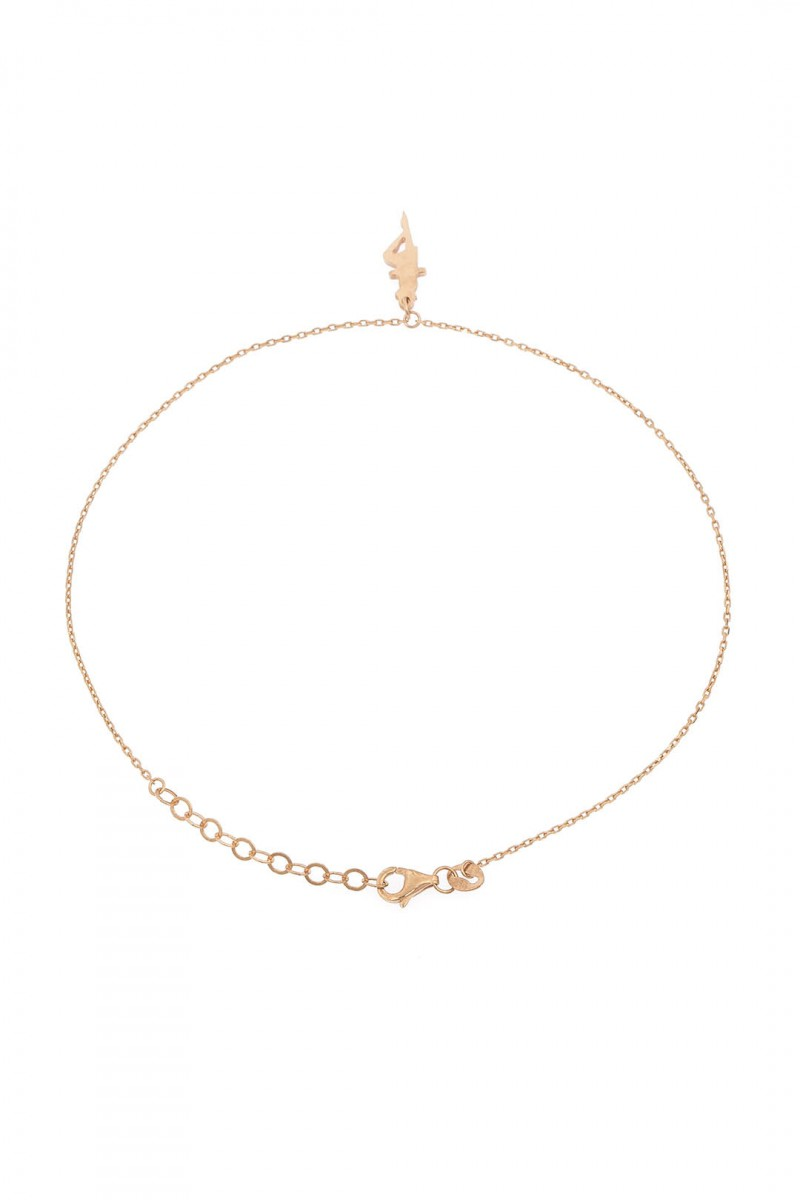 THE LITTLE PRINCE ANKLET