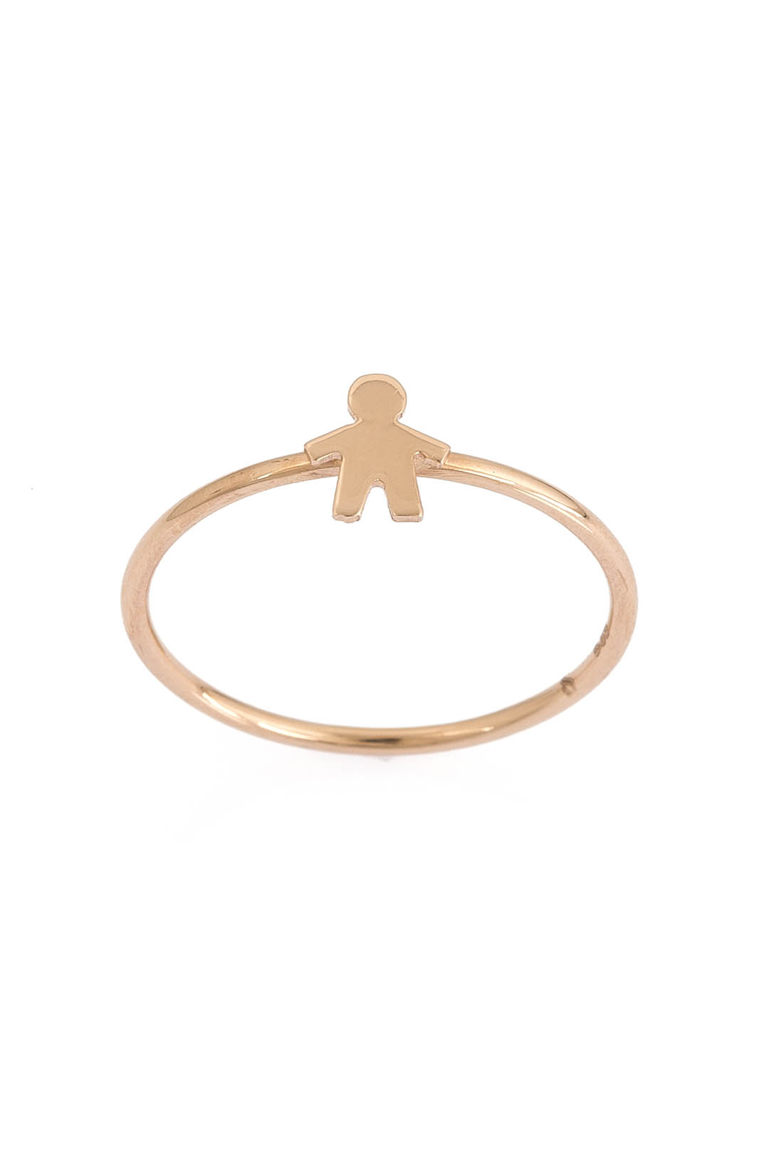 LITTLE MAN RING